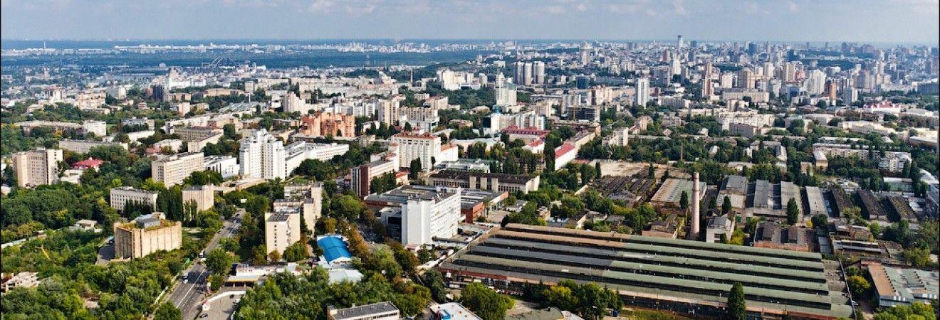 В Киеве сегодня без осадков, днем до +21°