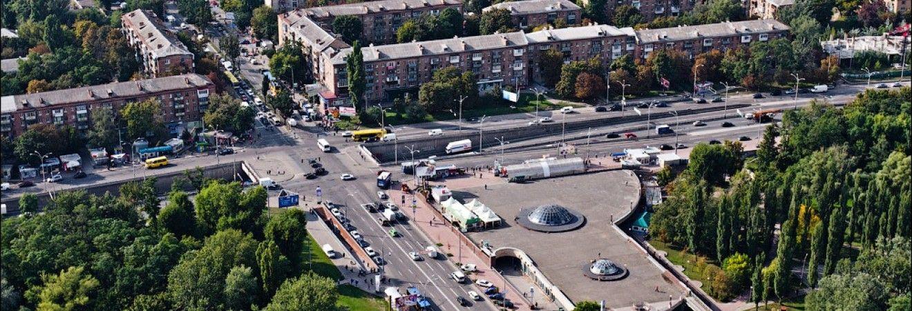 В Киеве сегодня до +25°, без осадков