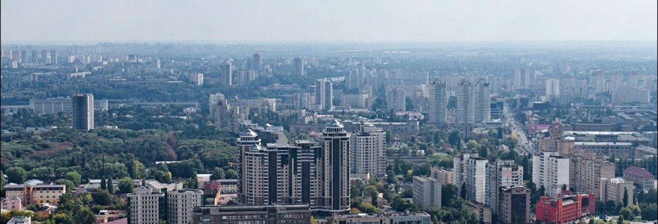 В Киеве завтра без осадков, днем до +25°