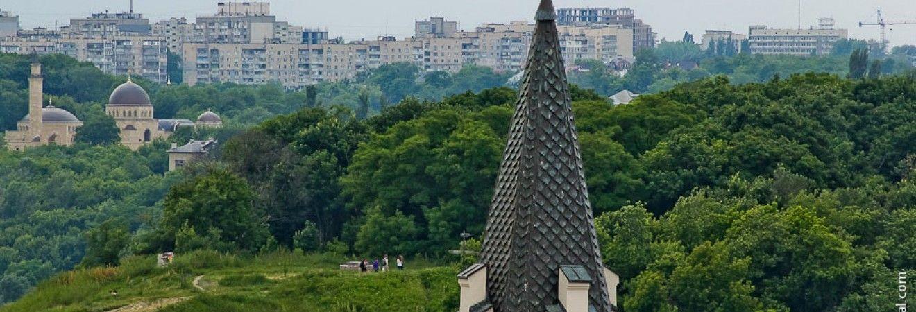 В Киеве сегодня днем до +19°, без осадков