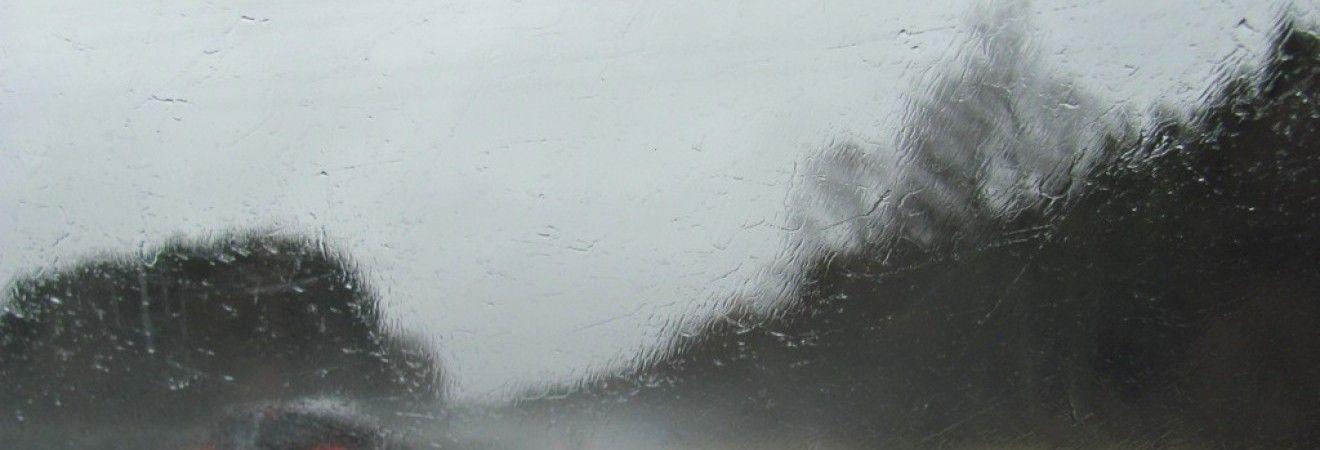 На популярных украинских маршрутах местами пройдут дожди, на западе температура до +15°