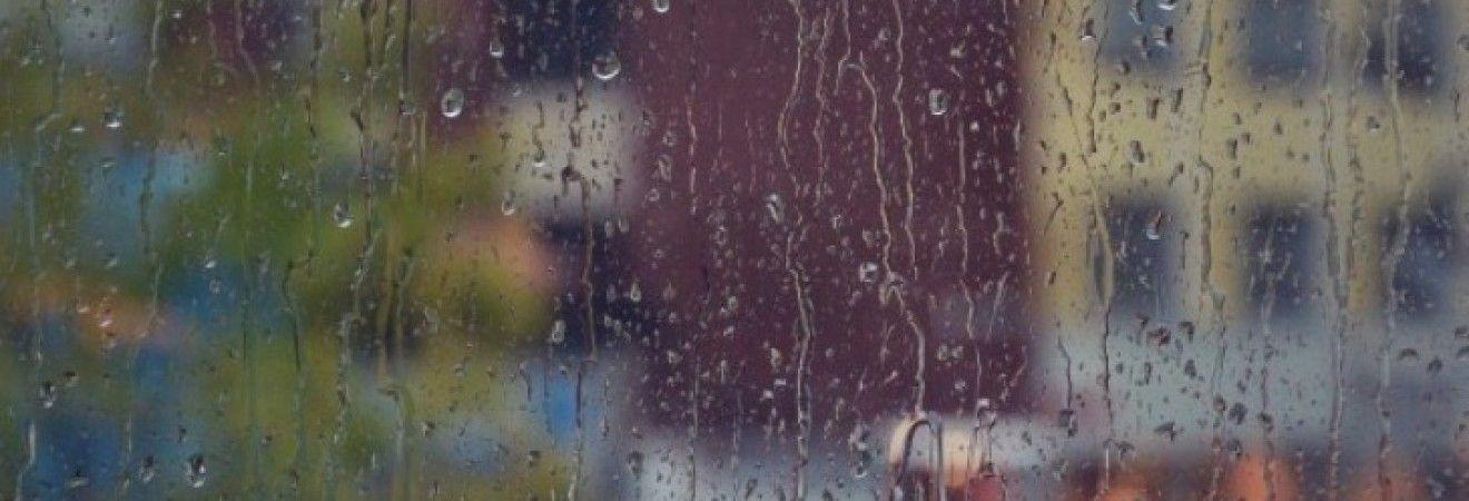 В Украине сегодня местами пройдут дожди, на западе до +13° (карта)