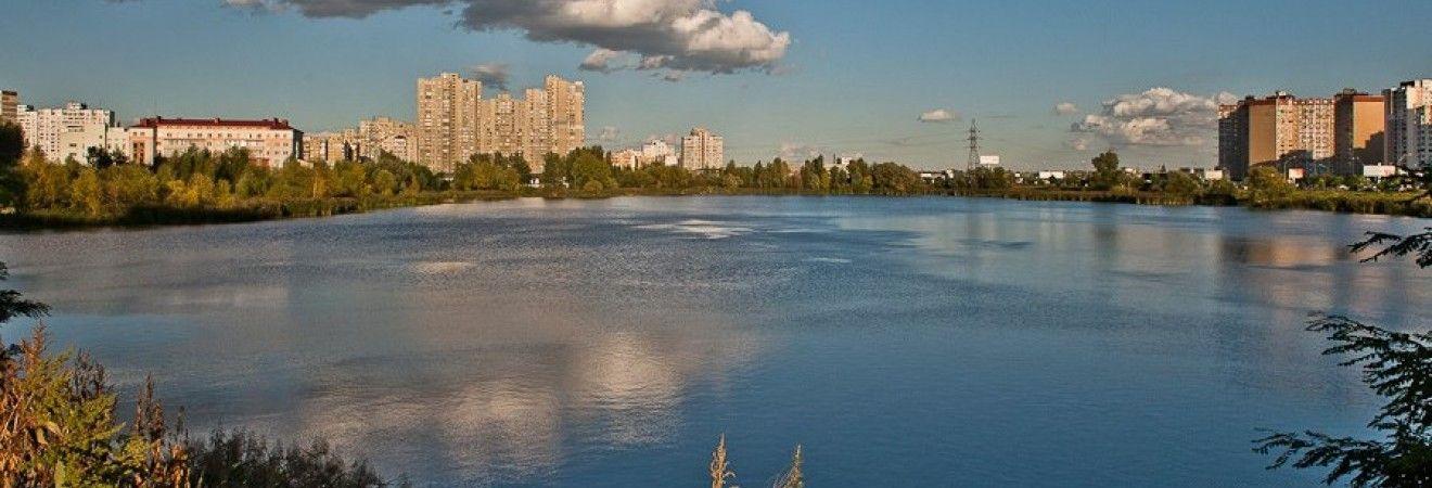 В Киеве сегодня без осадков, днем до +9°