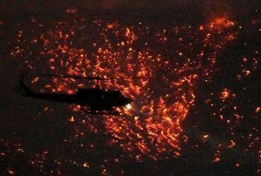 Масштабные пожары в Калифорнии: погибло более 70 человек, более тысячи считаются пропавшими без вести