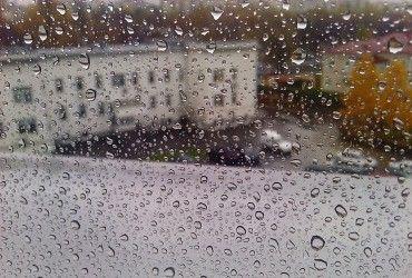 В Киеве завтра пройдет дождь, температура до +23°