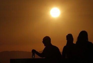 Аномальна спека в Індії призвела до загибелі 70 осіб