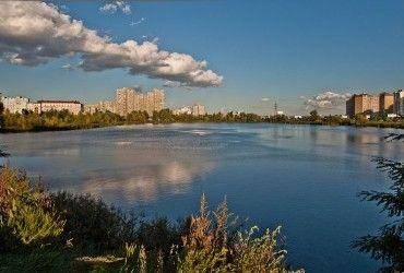 У Києві сьогодні буде сонячно, температура вдень до +25°