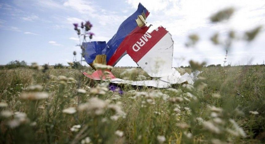 "Mogherini: Deadly Buk that shot down MH17 ""beyond doubt"" belongs to Russian army"