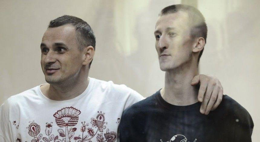 Putin tells staff to look into Sobchak's appeal to pardon Ukrainian political prisoners
