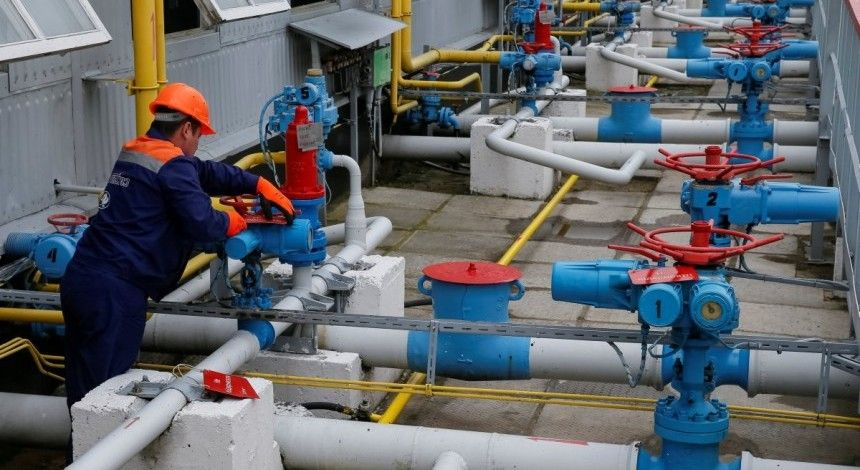 Запасний варіант: «Нафтогаз» запропонує «Газпрому» контракт не на транзит, а на «своп» газу