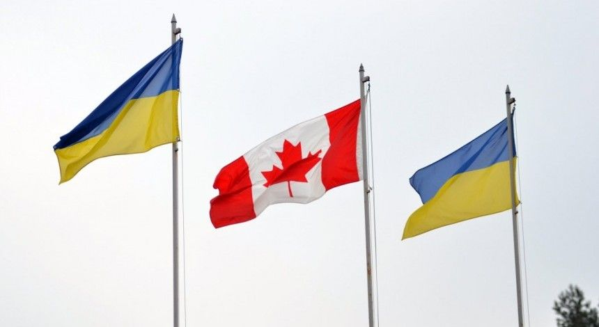 Canada determines Ukraine as appropriate destination for inclusion on firearms control list