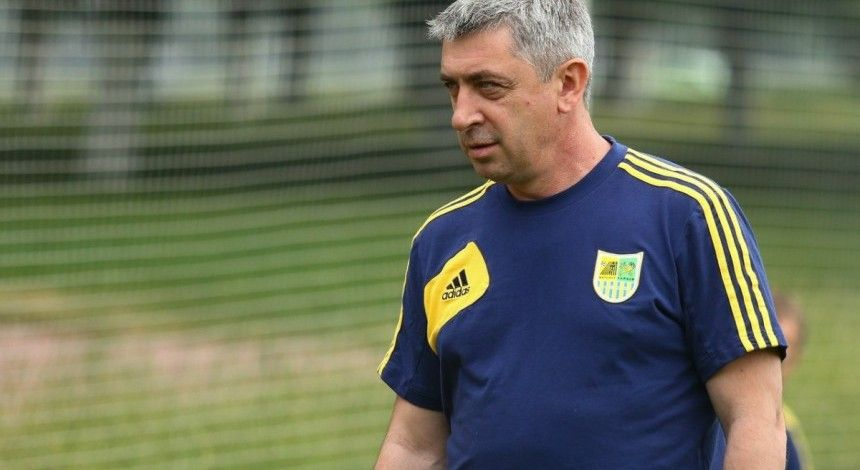 Украинский специалист и экс-тренер Мариуполя возглавил болгарский клуб