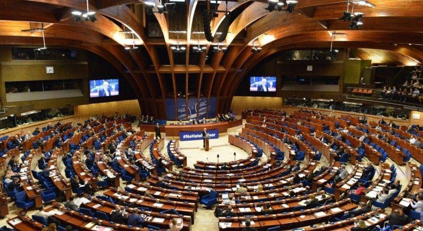 ПАСЕ призвала РФ предоставлять помощь украинским морякам в соответствии с Женевской конвенцией