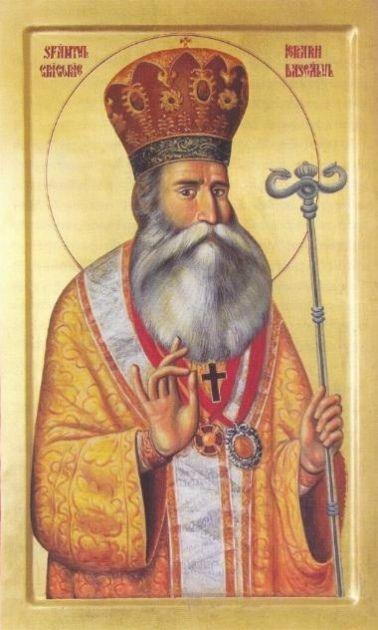 Святитель Григорий Учитель (1765-1834 г.)