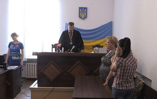 Суд зжалився над горе-матір'ю та дав умовний термін / zhitomir.info