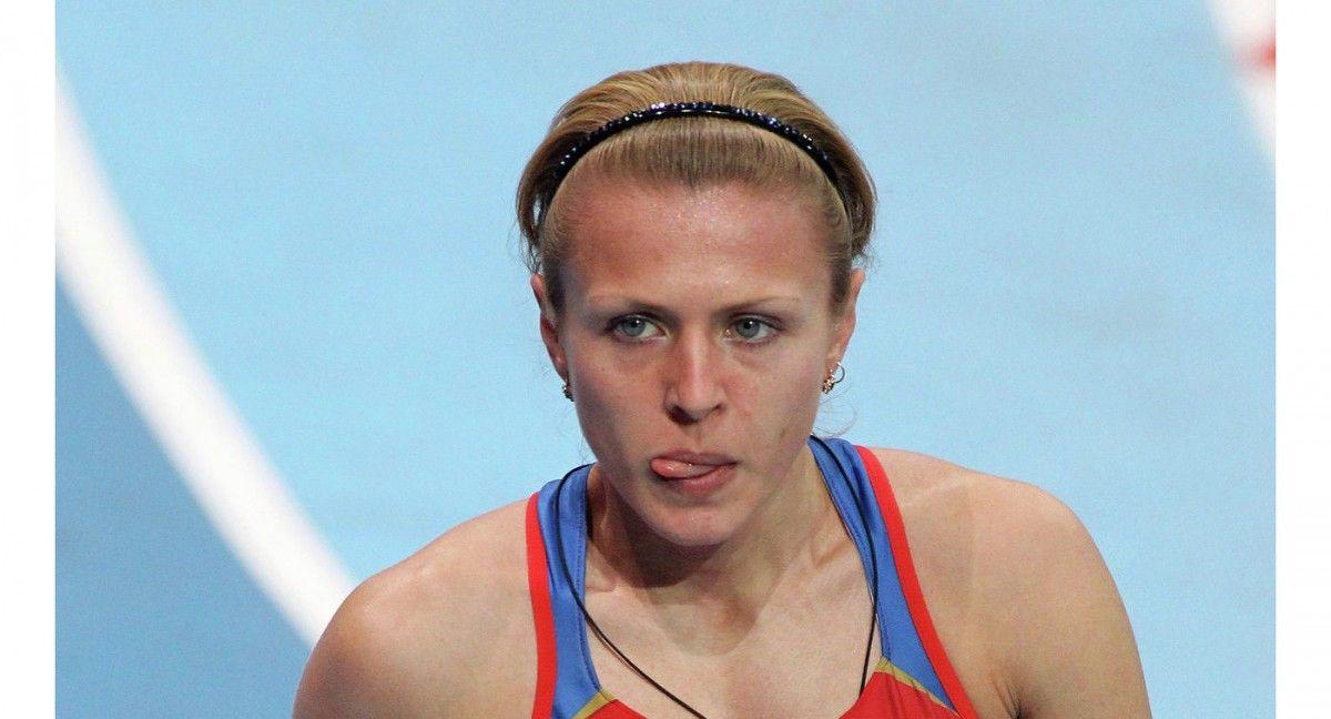 Степанова сможет выступить на Играх-2016 в Рио / rsport.ru