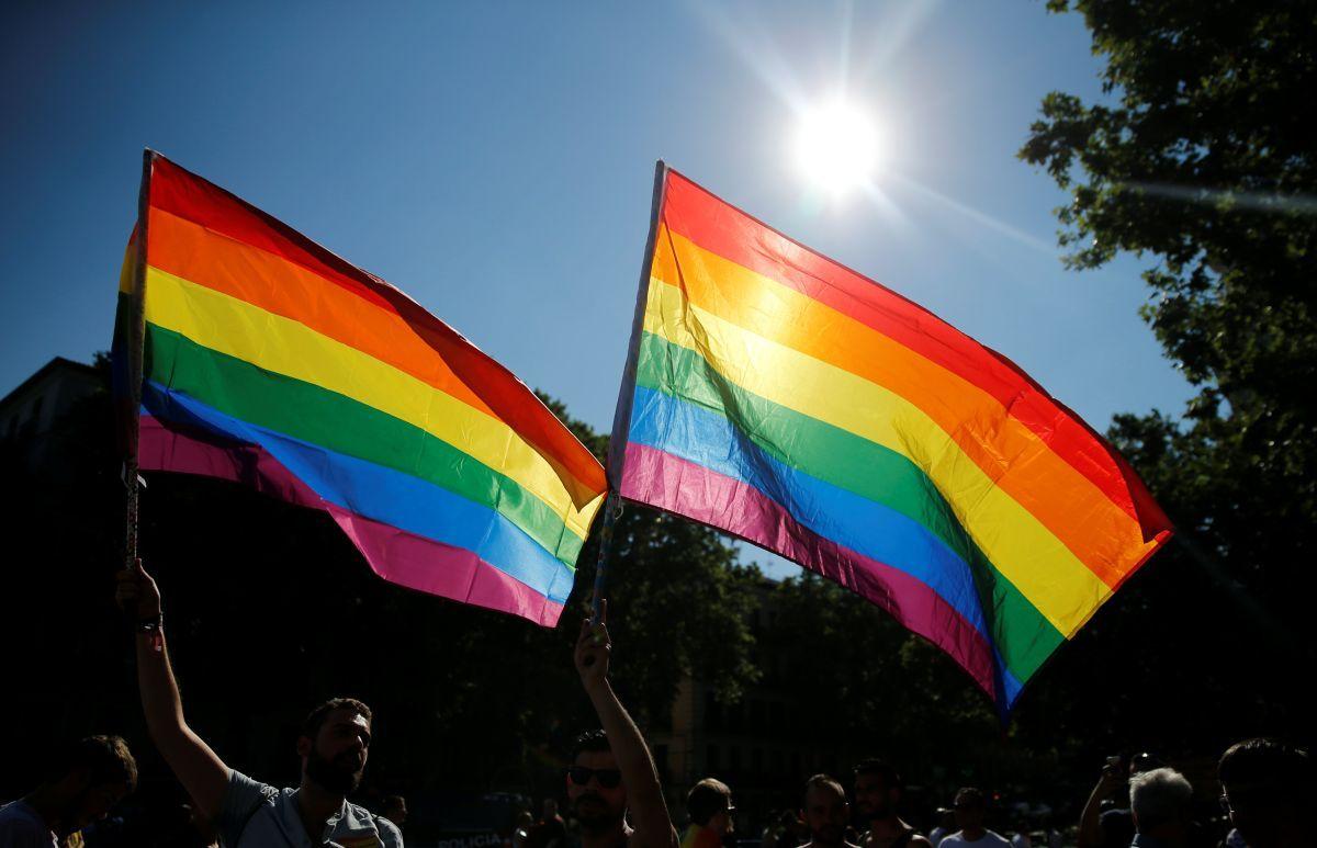В Швейцарии легализовалиоднополые браки / фото REUTERS
