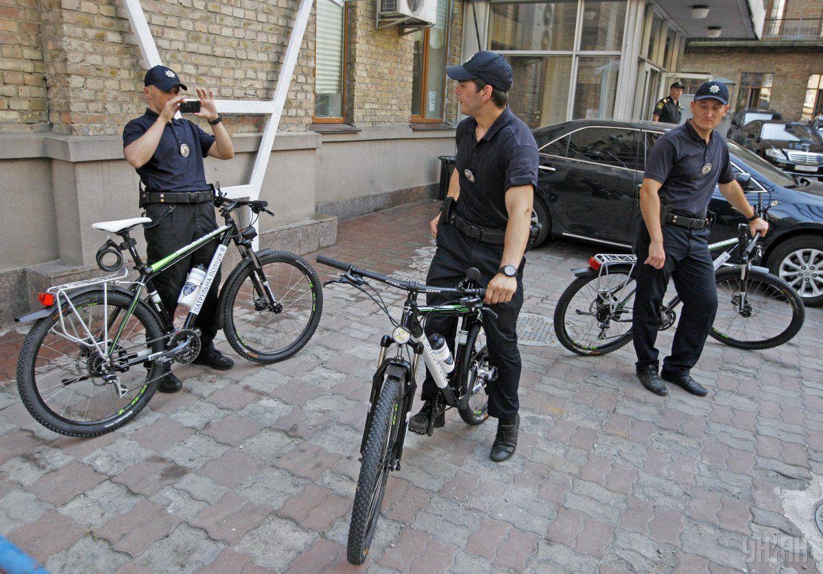 велосипед / УНИАН