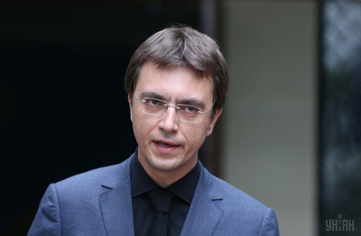 14 сентября Соломенский суд Киева будет избирать меру пресечения министру инфраструктуры / фото УНИАН