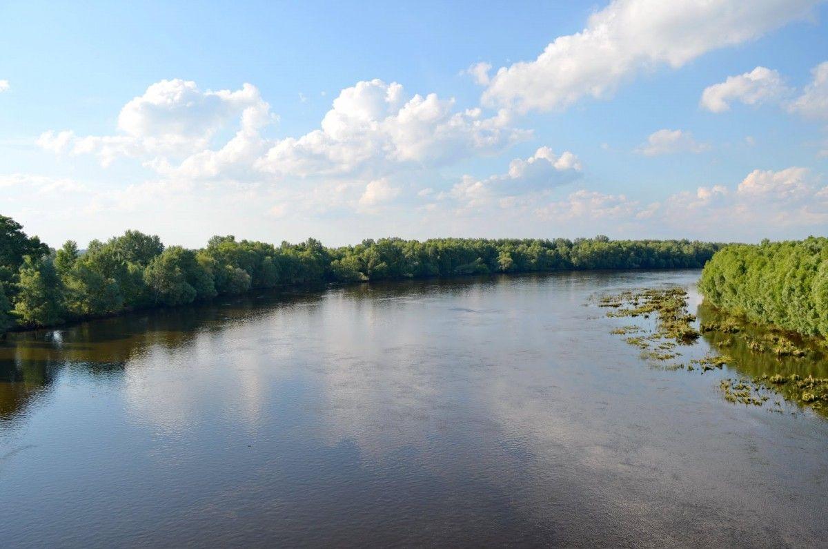 На реках ожидаются повышение уровней воды / galleryua.com