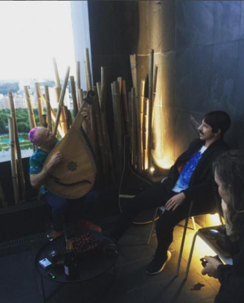 Instagram / Nadiya Shapoval