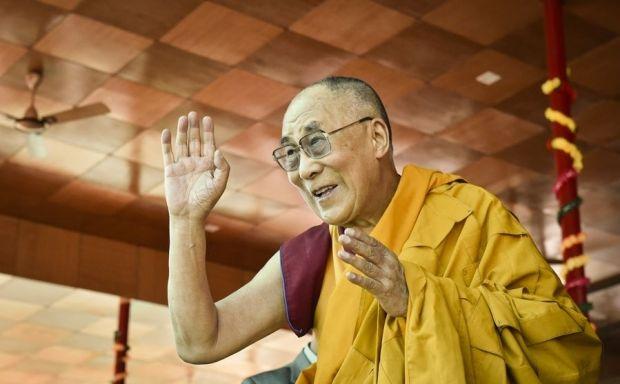 Его Святейшество Далай Лама XIV Тэнзин Гьяцо родился 6 июля 1935 года