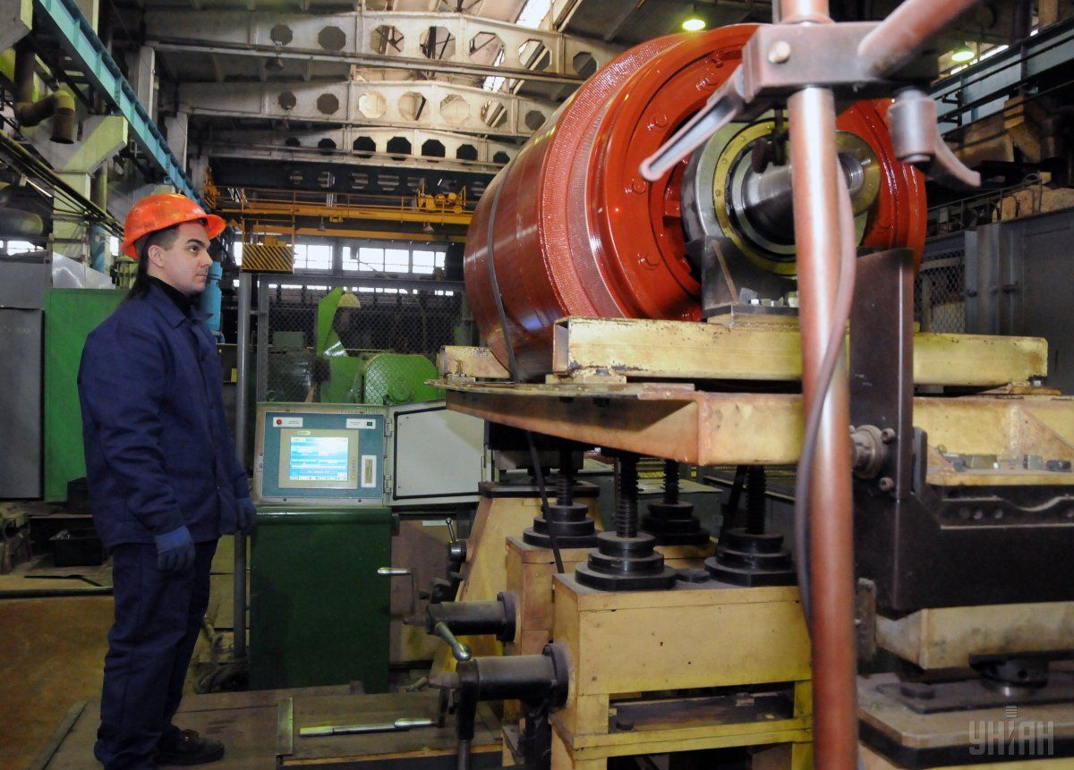 """""""Электротяжмаш"""" поставит оборудование для электростанций Ирака на $50 миллионов / фото УНИАН"""
