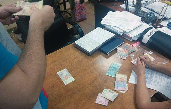 Екс-керівникам управління загрожує до 10 років позбавлення волі / Фото hk.npu.gov.ua