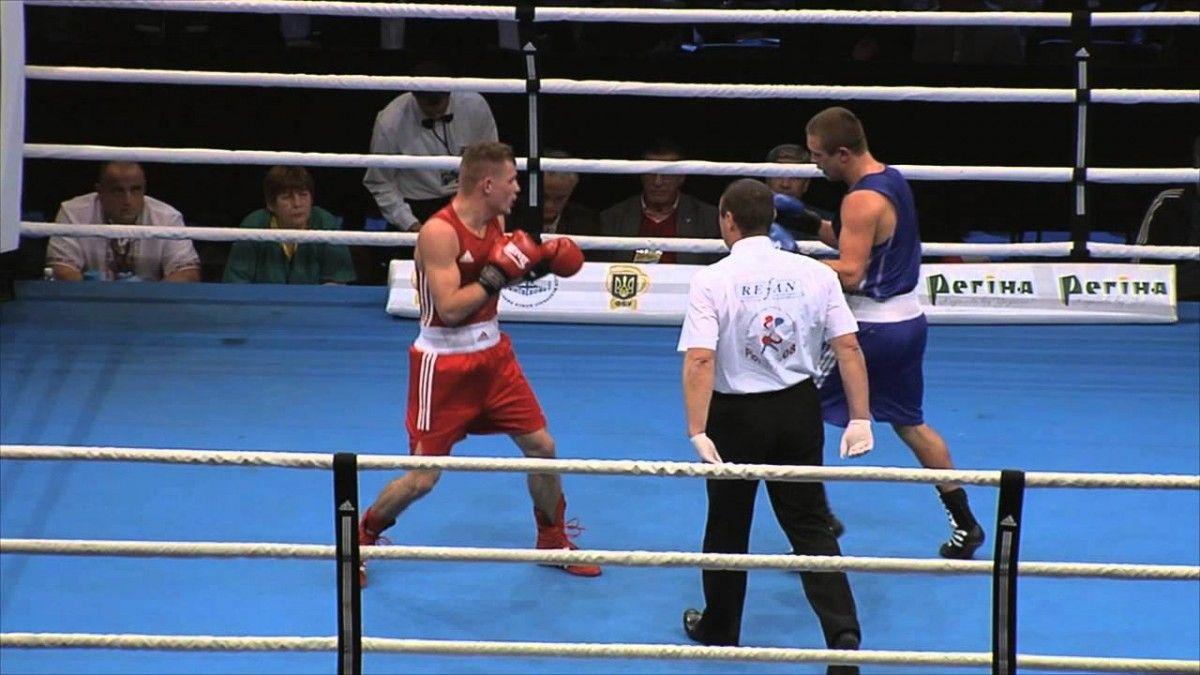 Украинские боксеры получили последний шанс попасть на Игры в Рио / box.sport.ua