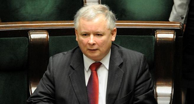 Качиньский рассказал о влиянии России на Европейский Союз/ фото polradio.pl