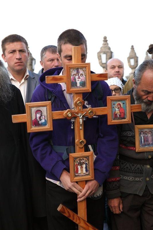 Фото: сайт Свято-Успенской Почаевской лавры