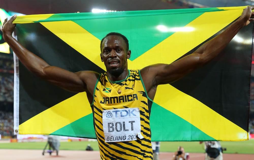 Болт сможет выступить в Рио на всех своих коронных дистанциях / rio2016.com