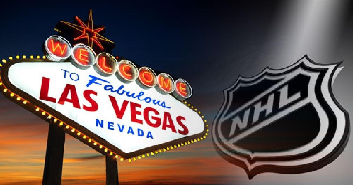 Команда из Лас-Вегаса наняла генменеджера / hockeyfeed.com