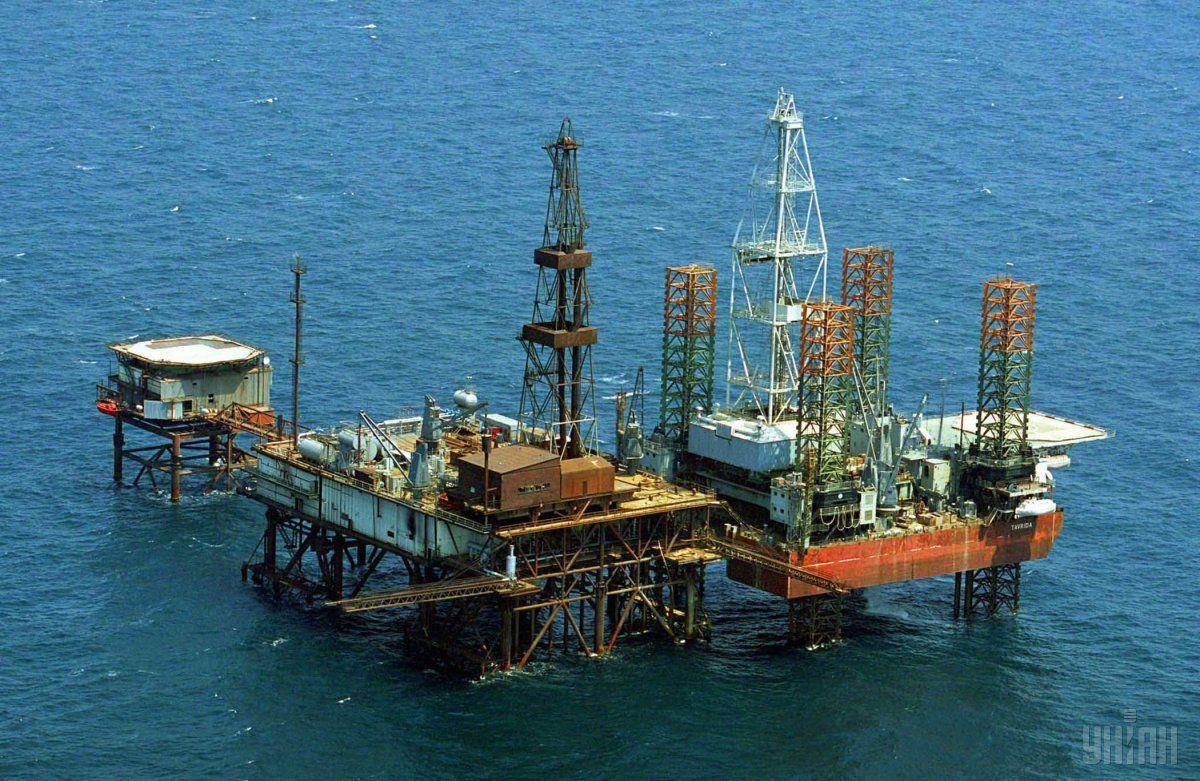 Держгеонадр виставить на аукціони 44 ділянки нафтогазоносних / фото УНІАН