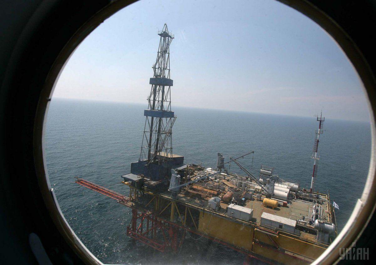 РФ незаконно добыла с Одесского месторождения свыше 3,5 миллиарда кубов / фото УНИАН
