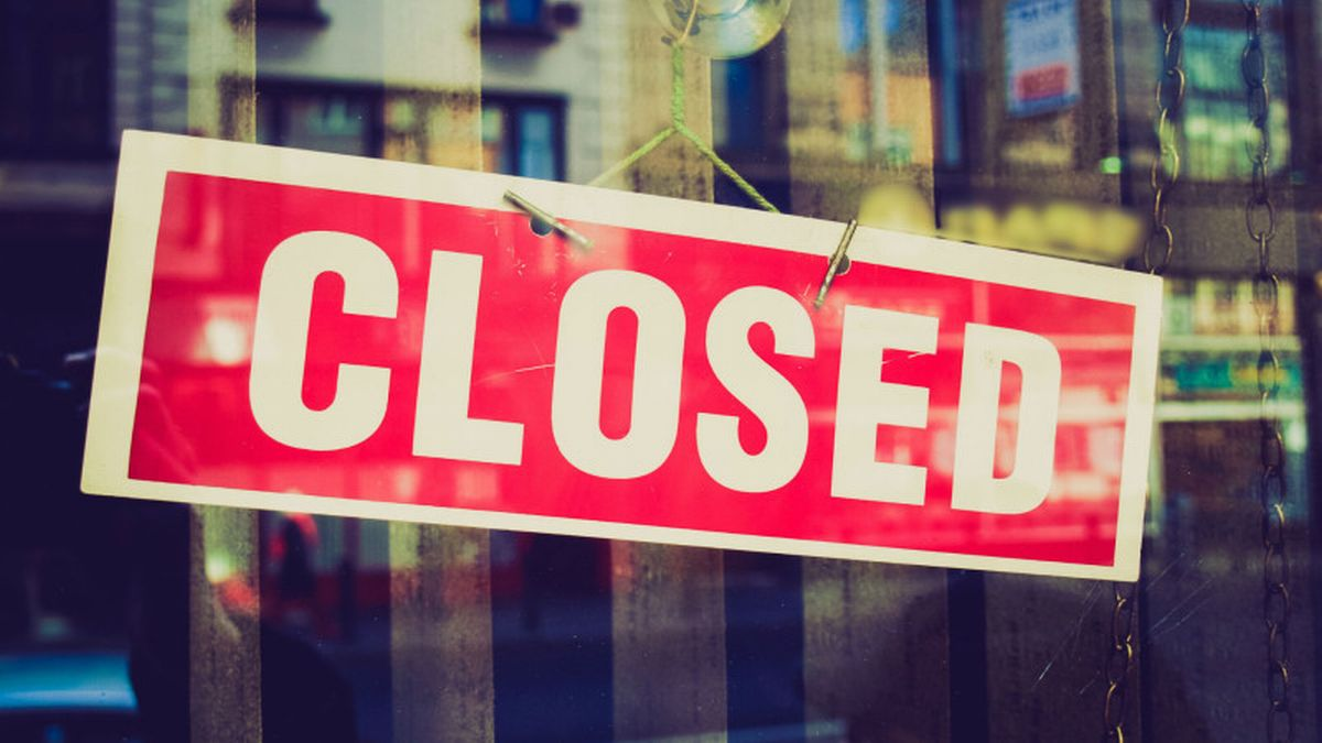 З вівторка в Полтавській області закриється все, окрім аптек, лікарень, банків, АЗС, продуктових магазинів і пошти / searchengineland.com