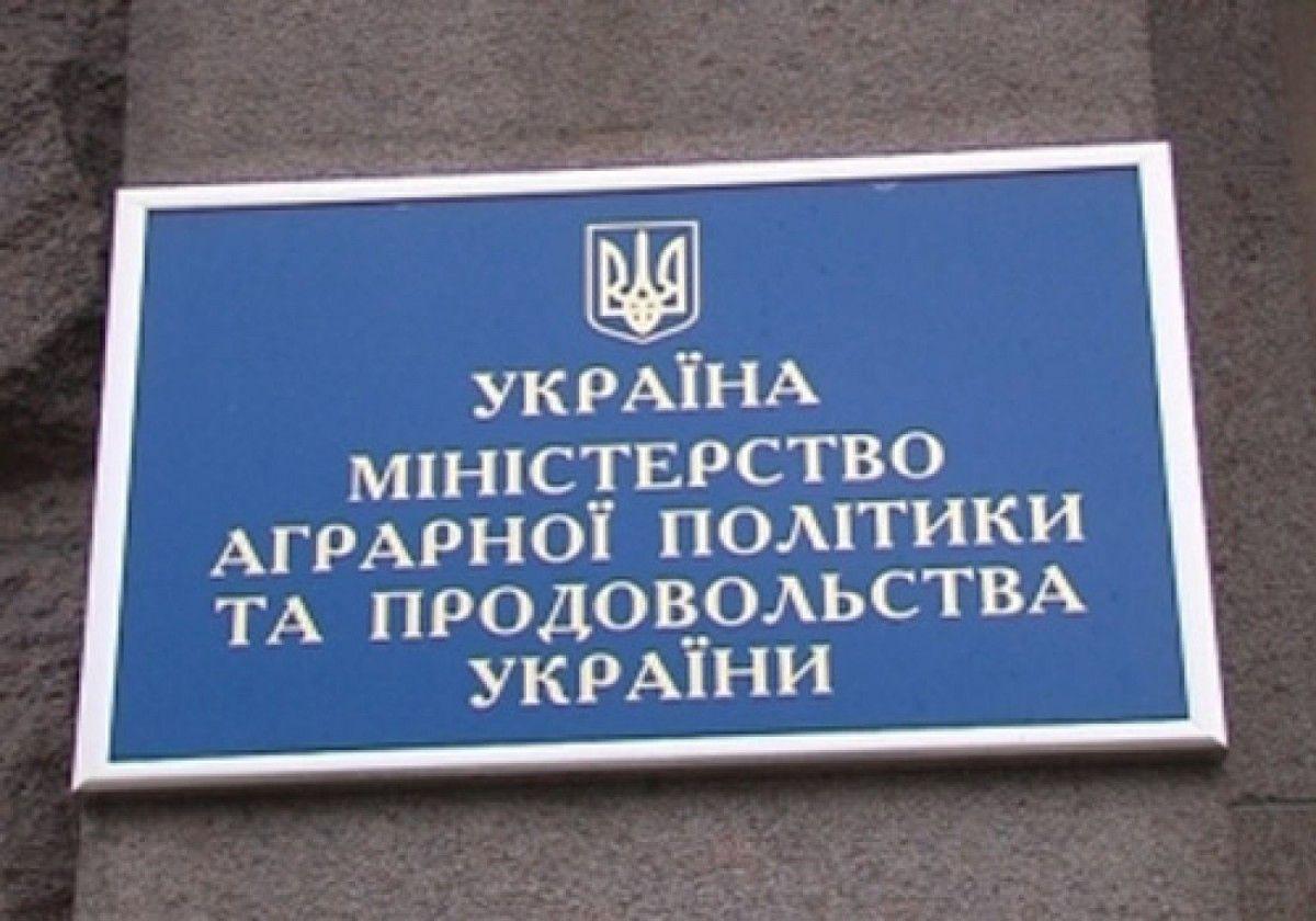 Пріоритетами в роботі міністерства на найближчі місяці будуть земельна реформа, зрошення та меліорація/ фото bykvu.com