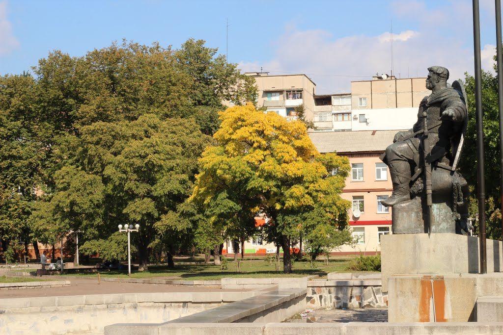 черкассы 700-летия боян / panoramio.com/user/8159255