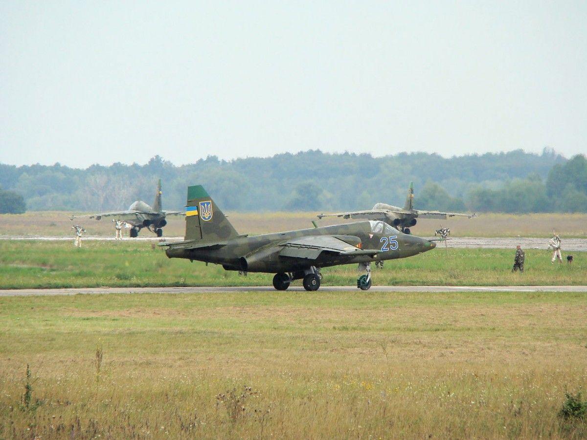 Су-25 / wikipedia.org