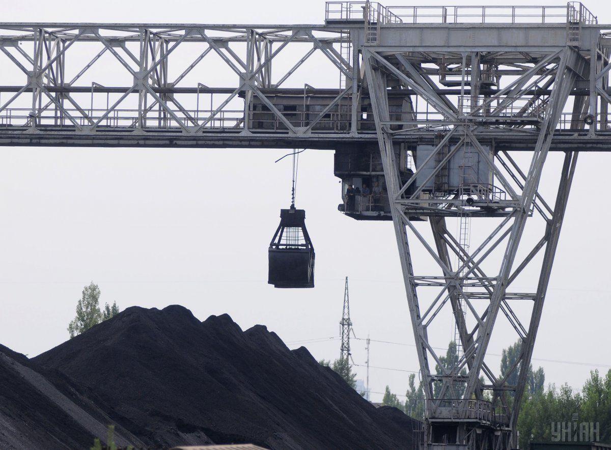 Польша технически неможет заблокировать импорт угля изДонбасса