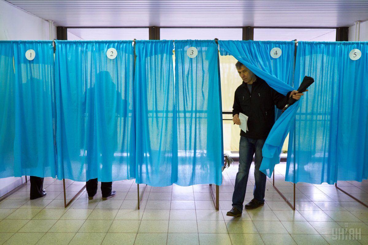 Количество избирателей не окончательная и будет меняться / фото УНИАН