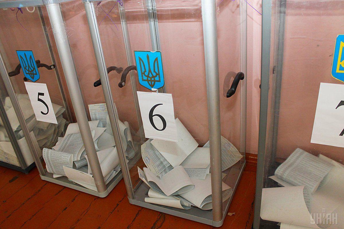 ЦИК дозаказалаеще почти 300 бюллетеней / фото: УНИАН