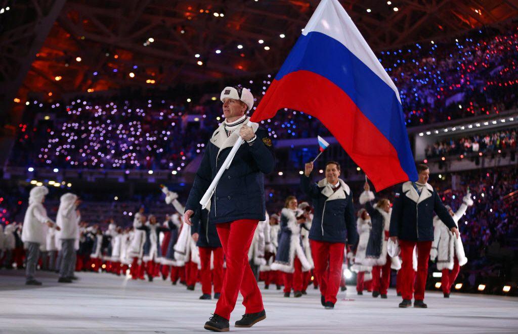 Россия покрывала употребление допинга спортменами на ОИ-2014 / todaygh.com