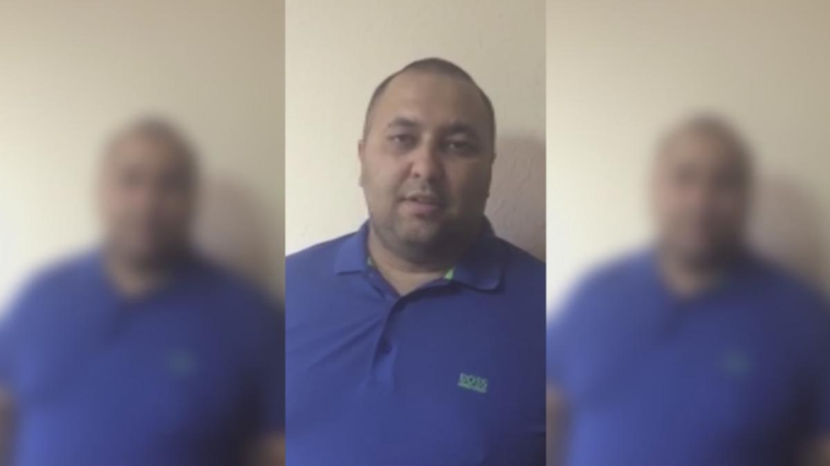 ИзУкраины выдворили «вора взаконе» по прозванию Коба