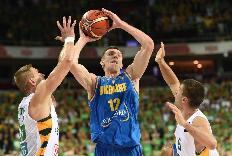 Украина сыграет с Косово на нейтральной площадке / FIBA