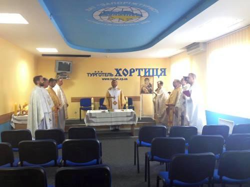 Фото: Християнський портал Кіріос