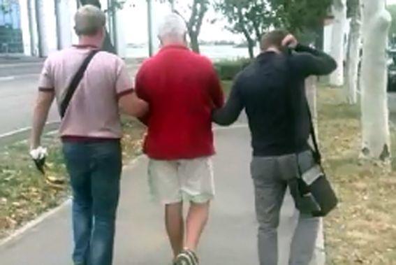 Співробітник турагентства намагався відправити жінок до рабства / od.npu.gov.ua