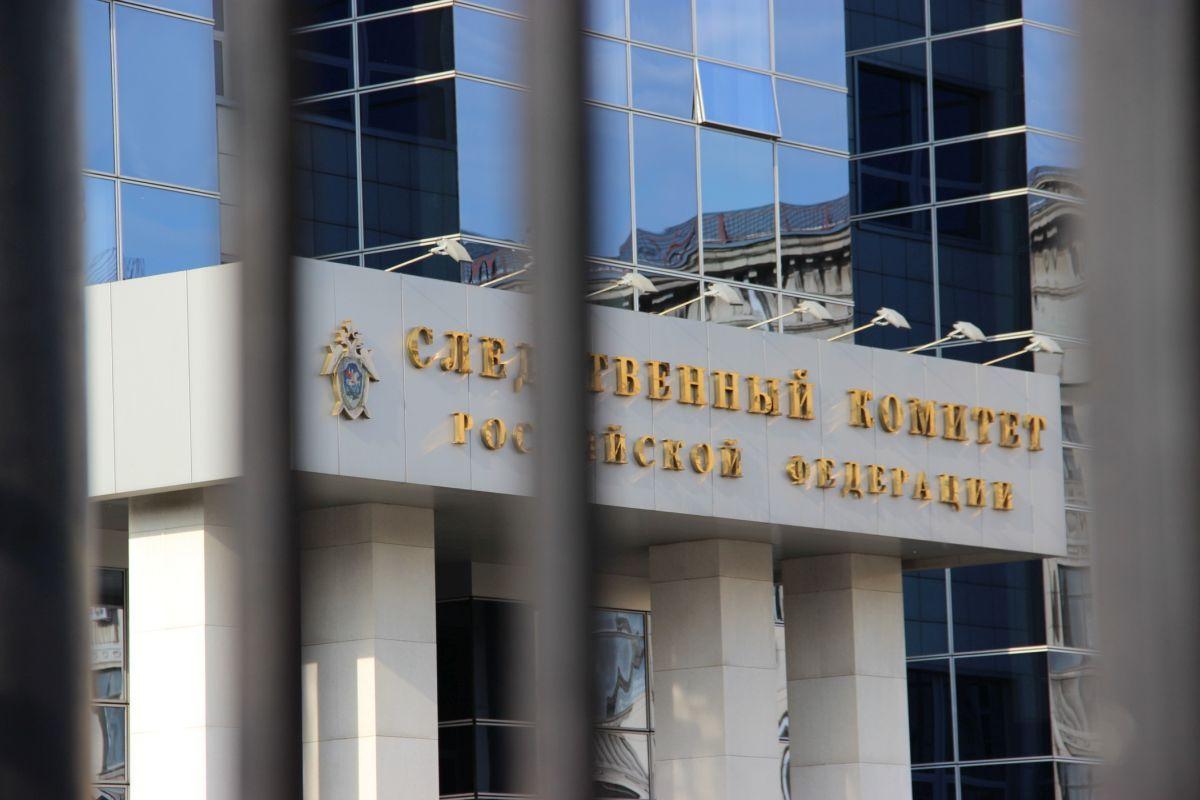 СК РФ потребовал получить образцы ДНК обвиняемых / фото abnews.ru