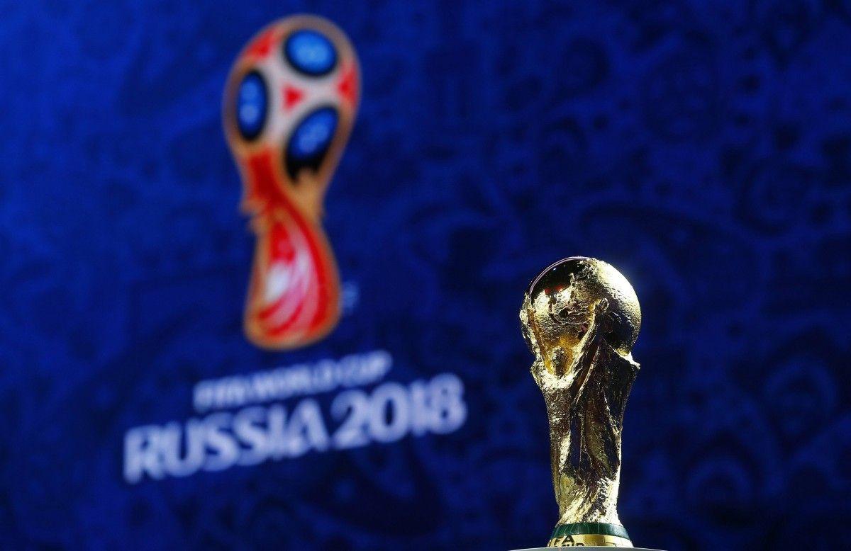 На ЧМ-2018 в России могут обрезать финансирование / eurosport.ru