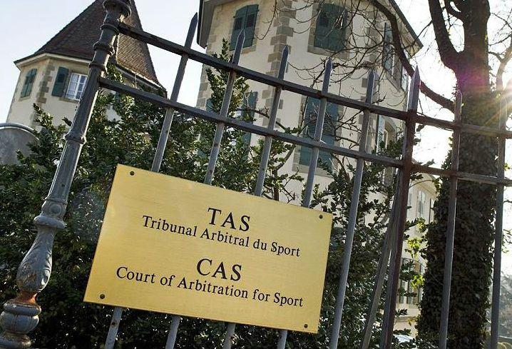 Суд в Лозанне отказался допустить российских легкоатлетов на Олимпиаду-2016 / focus.de